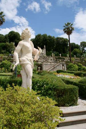 garzoni: Villa Garzoni