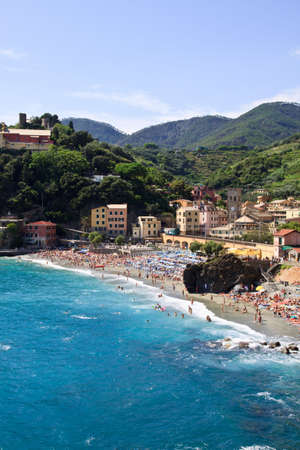 Cinque Terre in Italy Stock Photo - 7900556