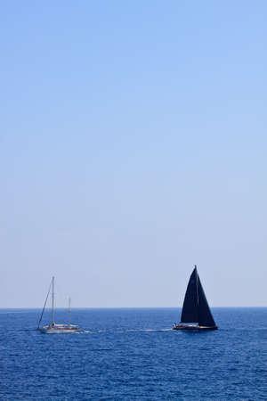 Photo taken in Mediterranean sea Stock Photo - 7824159