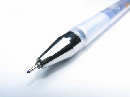 invents: pen Stock Photo
