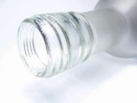 bottle neck photo