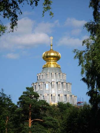 temple Stock Photo - 5216832