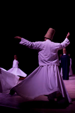 Whirling Dervishes photo
