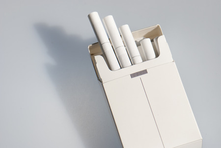 fag: Cigarette Stock Photo