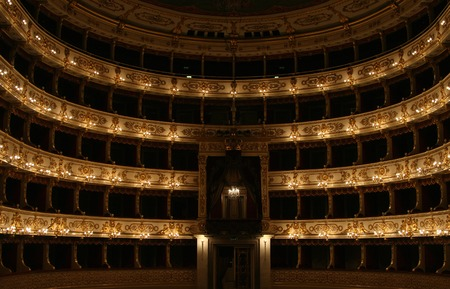 Theatre, music and arts