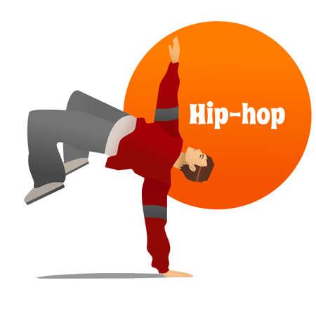 e131faef7ae  91671104 - Vector Single Black Cartoon Bucket Hat. Hip-hop Cap. Vector.  Similar Images. Add to Likebox. Man Dancing Hip Hop in Cartoon Style