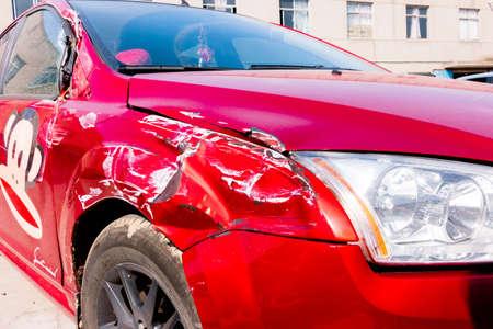fault: Fault car