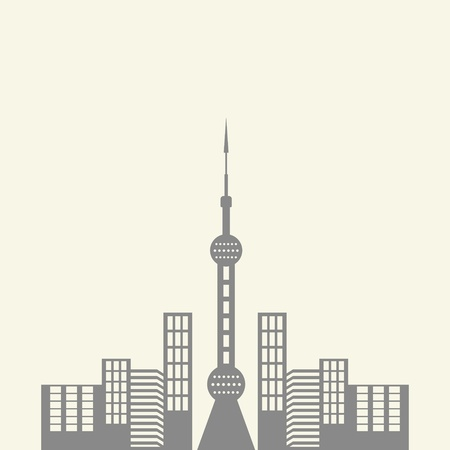 urban design Illustration