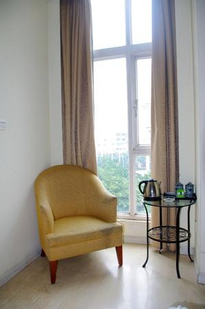 Window sofa photo