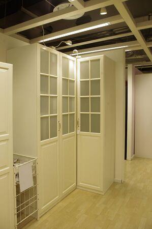 Cabinet photo