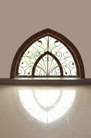 Window light photo