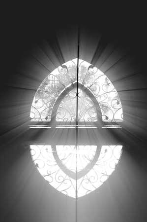 Window light Stock Photo - 11515254