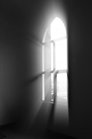 Window light Stock Photo - 11515178
