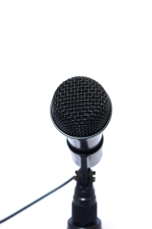 Computer Microphone photo