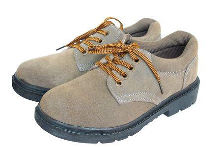 Men shoes Stock Photo - 11715191