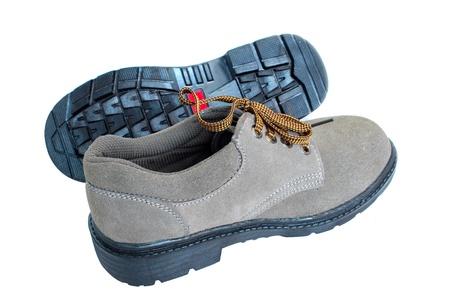 Men shoes Stock Photo - 11715200
