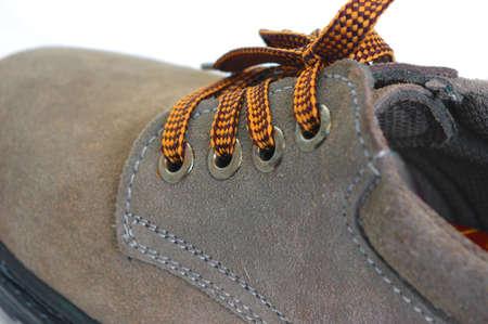Men shoes Stock Photo - 11715221