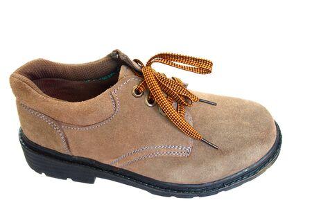 Men shoes Stock Photo - 11708228