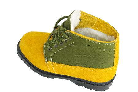 Men shoes Stock Photo - 11715204