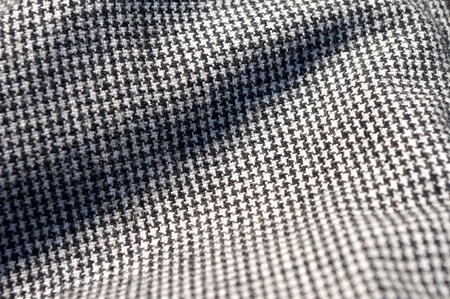 Clothing fabric photo