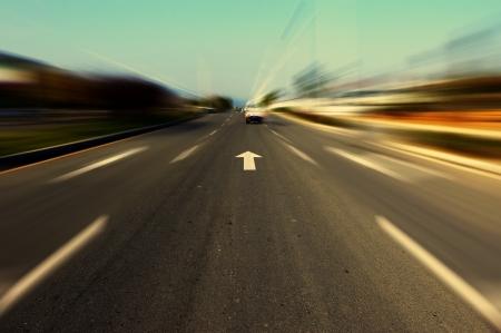 Arrow Highway