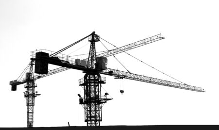 Vector Crane photo