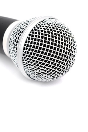 Microphone Stock Photo - 11715242