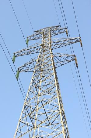 Power Tower photo