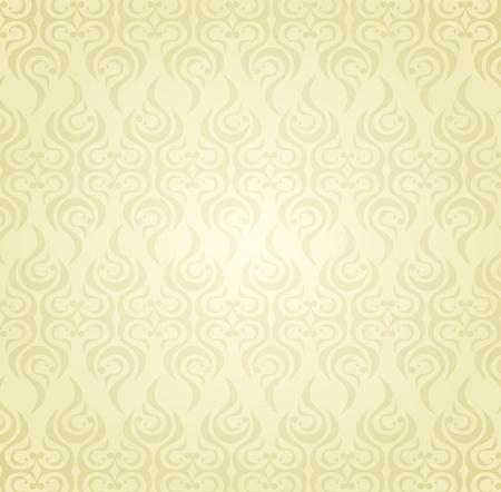 Retro background shading design Vector