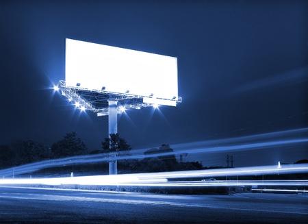 affichage publicitaire: La publicit� de la circulation