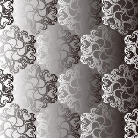 無縫的錦緞壁紙