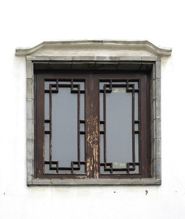 Chinese windows photo