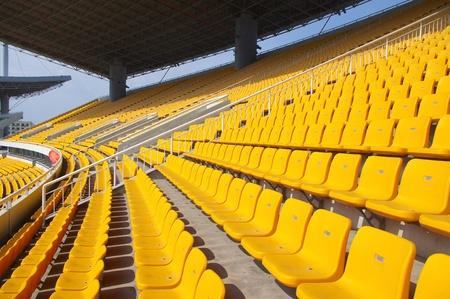 座位 版權商用圖片