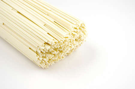 Dried noodles Stock Photo - 13989308