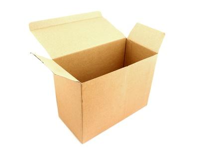 Cartons Stock Photo - 13981915