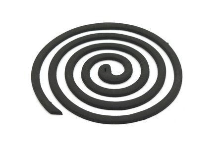 Mosquito coils Stock Photo - 13981716