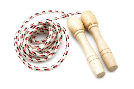 Rope skipping