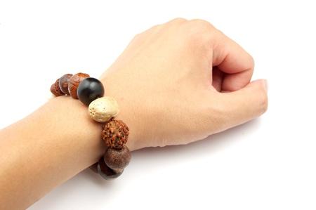 pu: Pu Tizi bracelet