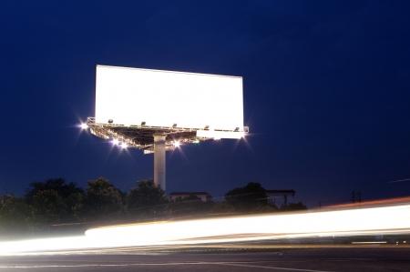 Ma roadside billboards Stock Photo - 14458723