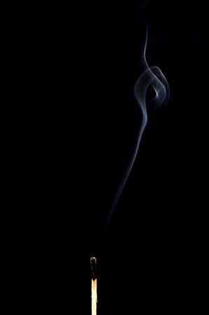 cerillos: partidos fuman