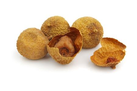 litchi: Dried litchi
