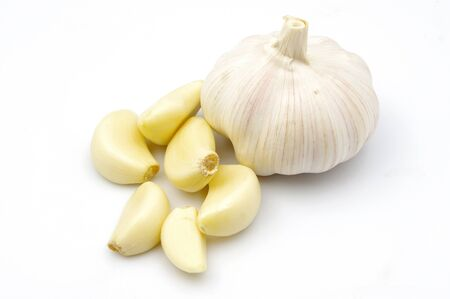 garlic: Garlic