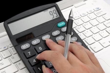 Computers and calculators