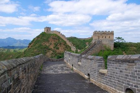 Beijing Great Wall of China Stock Photo - 15622538