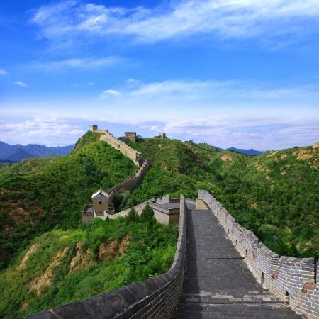 badaling: Beijing Great Wall of China