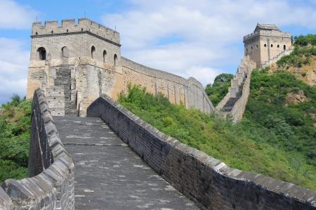 中國北京長城