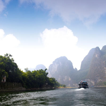 guilin: china guilin