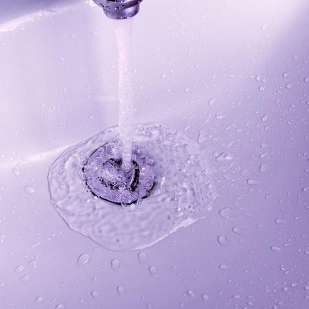 water sink: Water sink