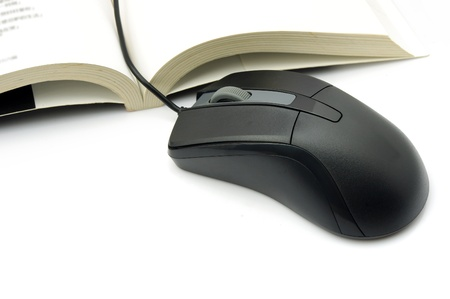 scroller: Mouse