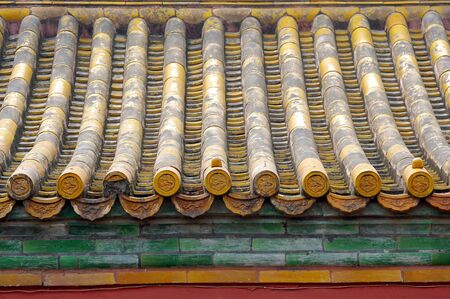 eaves: ancient chinese eaves design